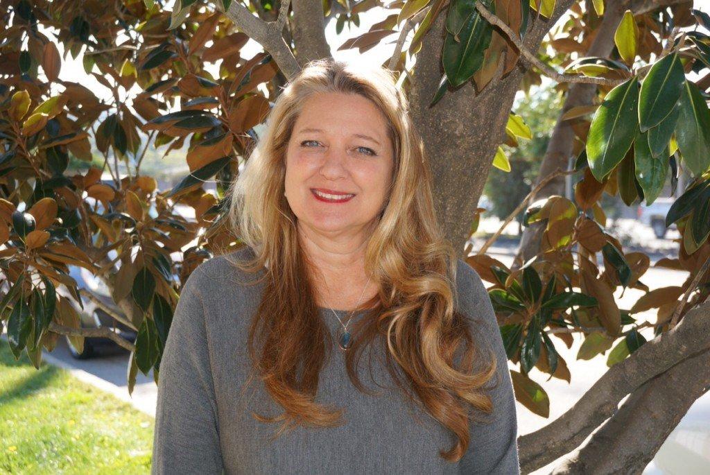 Laura Hislop